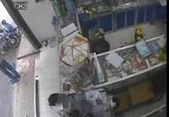 Air Blade lắp khóa chống trộm vẫn bị lấy cắp