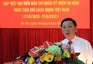 Lãnh đạo Hà Nội luôn lắng nghe ý kiến phản ánh từ báo chí