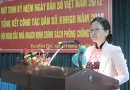 Công tác DS-KHHGĐ tỉnh Điện Biên: 20 năm trưởng thành và phát triển