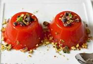 Thạch dưa hấu mang hương sắc Tết
