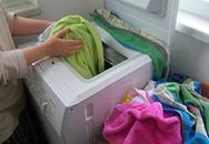 Bí quyết giặt giũ hiệu quả