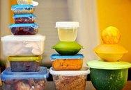 Mẹo bảo quản, chế biến thức ăn thừa ngày Tết