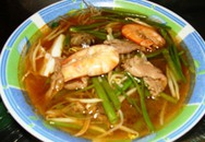Bún Thái, món ăn sáng tạo ở Sài Gòn