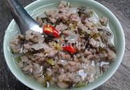 Bánh đúc 5.000 đồng phố Minh Khai