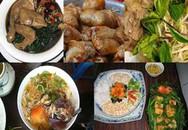 """5 món ăn đường phố """"hot"""" nhất Hà thành"""