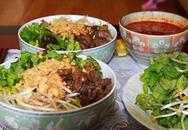 Xuất xứ các món trộn ngon ở Hà Nội
