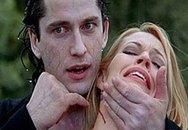 Cái chết rùng rợn của người tình Dracula