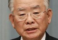 Bộ trưởng Nhật tự tử vì bê bối tình ái