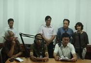 Phó Tổng cục trưởng Trần Văn Chiến giao lưu với thính giả Indonesia