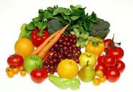 Mẹo khử độc trong rau, củ, quả