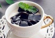 Cách làm trà sữa sương sáo cực ngon