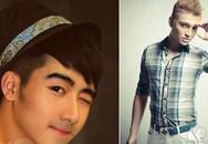 Hai hotboy mẫu Việt đọ dáng nhà