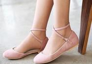 Cách chọn giày vừa đẹp vừa tốt