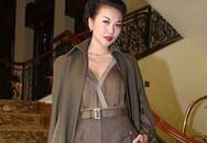 Chọn áo khoác mùa đông sành như sao Việt