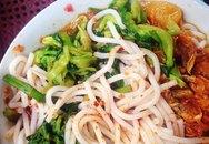 """Đi ăn món canh bún Nguyễn Siêu """"lạ mà quen"""""""