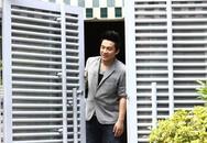 Ngắm nhà đẹp của Lam Trường