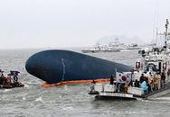 Hàn Quốc vớt thêm 13 thi thể, 49 người đã thiệt mạng