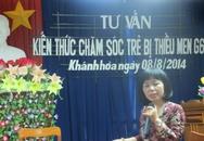 Khánh Hòa: Tỷ lệ sinh con thứ 3 giảm