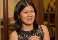 Người phụ nữ Việt nổi tiếng trong cộng đồng ngoại giao Mỹ
