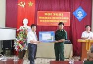 Nam Định: Hội nghị công tác dân số cho bộ đội và nhân dân khu vực đồn biên phòng huyện Giao Thủy