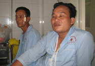 Vụ CSGT bắn người vi phạm: Mâu thuẫn trong lời khai ban đầu của 2 nạn nhân