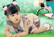 Con gái Phan Thanh Bình càng lớn càng xinh
