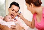 Dinh dưỡng cho trẻ mắc tay chân miệng