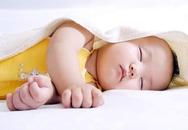 Giúp bé ngủ ngon theo từng độ tuổi