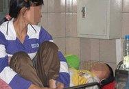Trẻ nhập viện vì thuốc bổ, thuốc cam