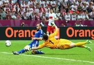 Ba Lan 1-1 Hy Lạp: Chủ nhà ra mắt chưa thực sự ấn tượng