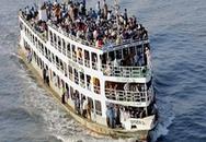 Hàng chục người chết bất ngờ vì phà chìm