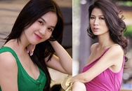 Giật mình về học vấn của người mẫu Việt