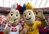 Khai mạc Euro 2012: Ngắn gọn, ấn tượng