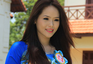 Hương Thảo giành danh hiệu người đẹp châu Á Thái Bình Dương