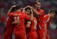Nga 4-1 CH Czech: Sự khởi đầu hoàn hảo