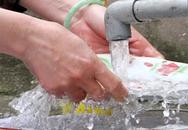 Nước mưa có sạch hơn nước giếng khoan?