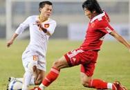 Giao hữu Trung Quốc - Việt Nam (3-0): Lực bất tòng tâm