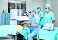 Hỗ trợ 60% phí phẫu thuật Lasik tại Bệnh viện Mắt Quốc Tế-DND