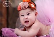 Những bức hình đẹp như thiên thần của bé yêu