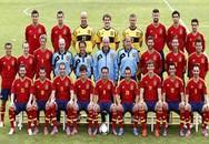 Áo đấu Euro 2012 có chứa hóa chất độc hại