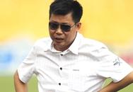 Cầu thủ Ninh Bình sợ 'bầu' Trường hết tiền chơi bóng đá