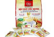 Bột ngũ cốc Methi - Bữa phụ cho bệnh nhân tiểu đường