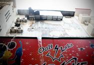 Cháy quán karaoke 6 tầng