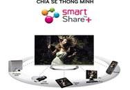 """Phiêu"" 3D với LG CINEMA 3D Smart TV"