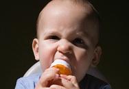 Sơ cứu tại nhà khi bé nuốt nhầm thuốc