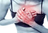 Dấu hiệu nhận biết cơn đau tim ở phụ nữ