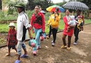 Krông Ana (Đắk Lắk): Nỗ lực giảm tình trạng suy dinh dưỡng trẻ em