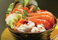 Những kiêng kị khi ăn đồ biển