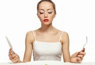 6 điều cấm kỵ khi giảm cân