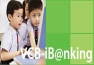VCB-Mobile B@nking: Giao dịch an toàn và bảo mật hơn